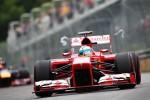 F1 Kanādas Grand Prix 2013