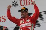 F1 Grand Prix Kinijoje 2013