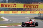 F1 гран-при Китая 2013