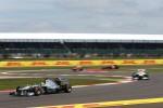 F1 Гран-при Великобритании
