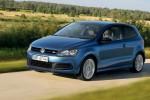 Volkswagen Polo modelim izvēlas Falken ziemas riepas