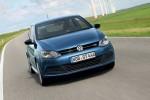 Volkswagen выбрал для Polo зимние шины Falken