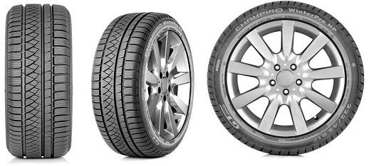 GT Radial изготовила зимние шины с добавлением подсолнечного масла