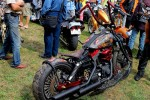 CUSTOM BIKE SHOW CĒSIS