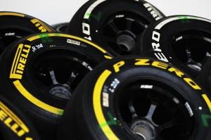 Pirelli išliks Formulėje 1 artimiausius tris metus