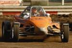 Первый этап FIA европейского чемпионата по автокроссу в Бауске