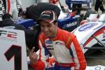 Luciano Bacheta F1 Comma uzvaretajs 2012