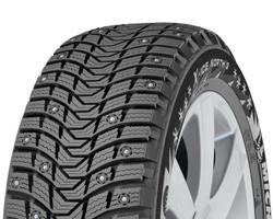 Michelin X Ice North3