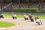Pirelli Track Day в Бикерниеки