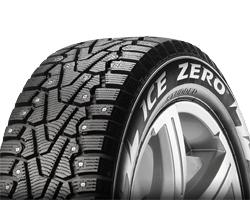 Pirelli Ice Zero copy
