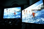 Презентация календаря Pirelli 2013 прошла в Рио