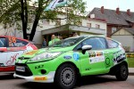 Rally Talsi 2013