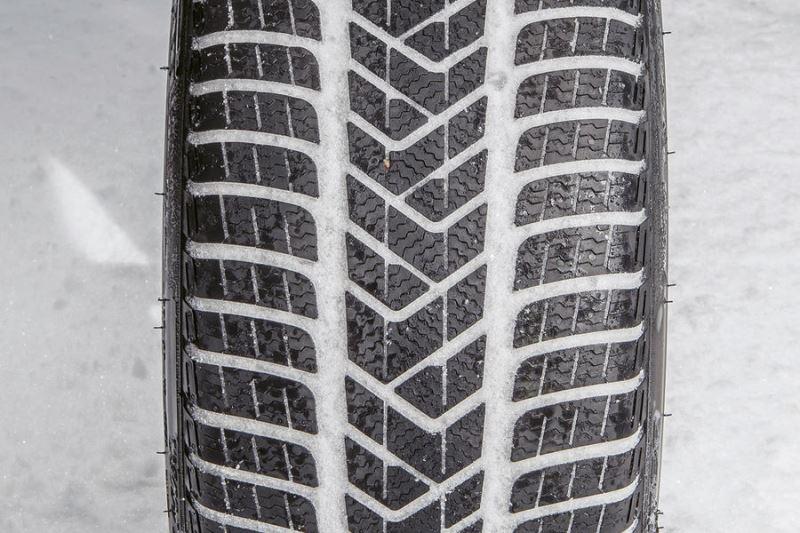 Pirelli Winter Sottozero III