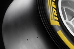 Pirelli P Zero Soft YELLOW