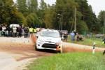 Rallijā Latvija 2013 uzvaru gūst Jānis Vorobjovs