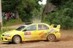 auto24 Rally Estonia pārliecinoši uzvar Gross ar Pirelli riepām