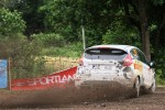 В ралли auto24 Rally Estonia победил Гросс на шинах Pirelli