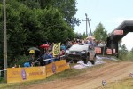 Ralyje auto24 Rally Estonia nugalėjo Gross su Pirelli padangomis
