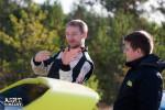 Чемпионы эстонского ралли 2013 – нa Pirelli