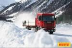 День безопасности грузовых автомобилей 2012