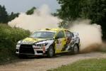 Igaunijas ātrākie rallisti pārsēžas uz Pirelli