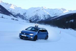 ADAC: Тест зимних шин размера 195/65 R15 (YoWd905-6/14)