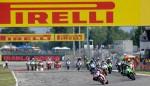 """Pirelli turpina dominēt pasaules """"motoriepu"""" sacīkšu sērijās"""