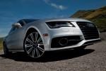 Audi A7 получит всесезонные шины Pirelli