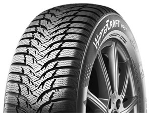 kumho wintercrraft WP51