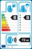 ES riepu marķēšanas sistēma