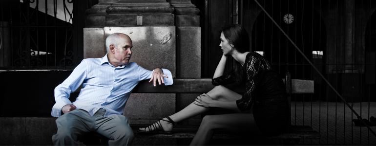 Intervija ar Stīvu MakKariju (Steve McCurry)