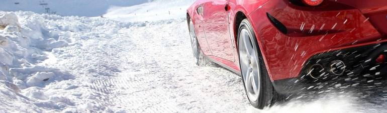 Ar paruoštas Jūsų automobilis žiemai?