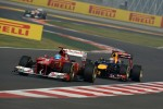F1 Indijas Grand Prix 2012