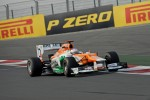 F1 Гран При Индии 2012