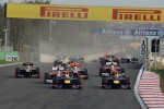 F1 Korejas Grand Prix 2012