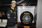 Pirelli pagarina līgumu ar Kenu Bloku