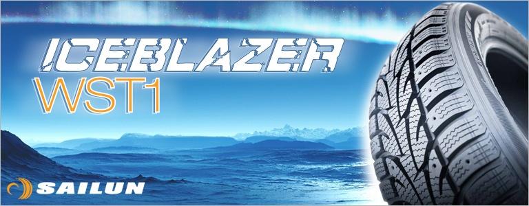 SAILUN ICE BLAZER REHVIDE ÜLEVAADE KYLE MARCELLILT 225/45 R 17