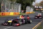 F1 гран-при Австралии 2013