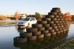 Auto Bild: 195/65 R15 izmēra vasaras riepu lielais tests (2013)