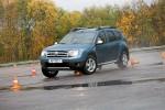 Autorevüüw: 215/65R16 mõõdus off-road rehvide test (2013)