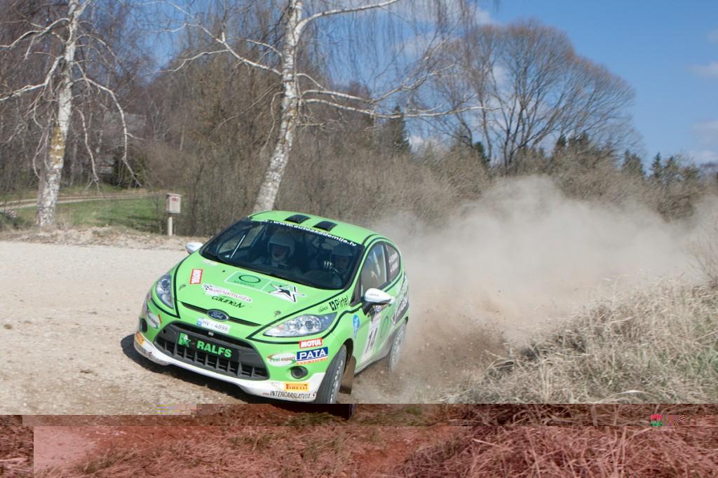 «OKartes Autosporta Akadēmija» начинает летний сезон на шинах Pirelli3