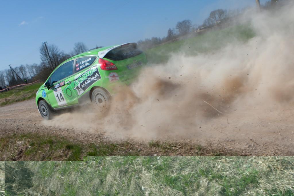 «OKartes Autosporta Akadēmija» начинает летний сезон на шинах Pirelli
