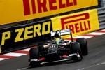 F1 Monako Grand Prix 2013