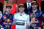 F1 Гран-при Монако 2013