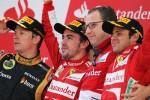 F1 Ispanijos grand prix 2013