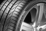 Maserati Ghibli будет оснащаться шинами Pirelli