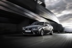 Yokohama eko-riepas kļuvušas par Lexus IS oriģinālās komplektācijas riepām