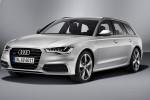 Шины Yokohama омологированы для Audi A6 и S6