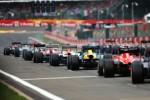 F1 Grand Prix Belgija 2013