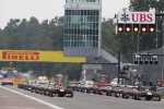 F1 Гран-при Италии 2013